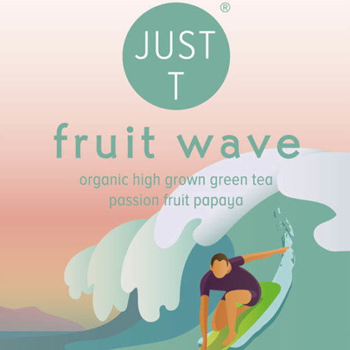 Just T Fruit Wave